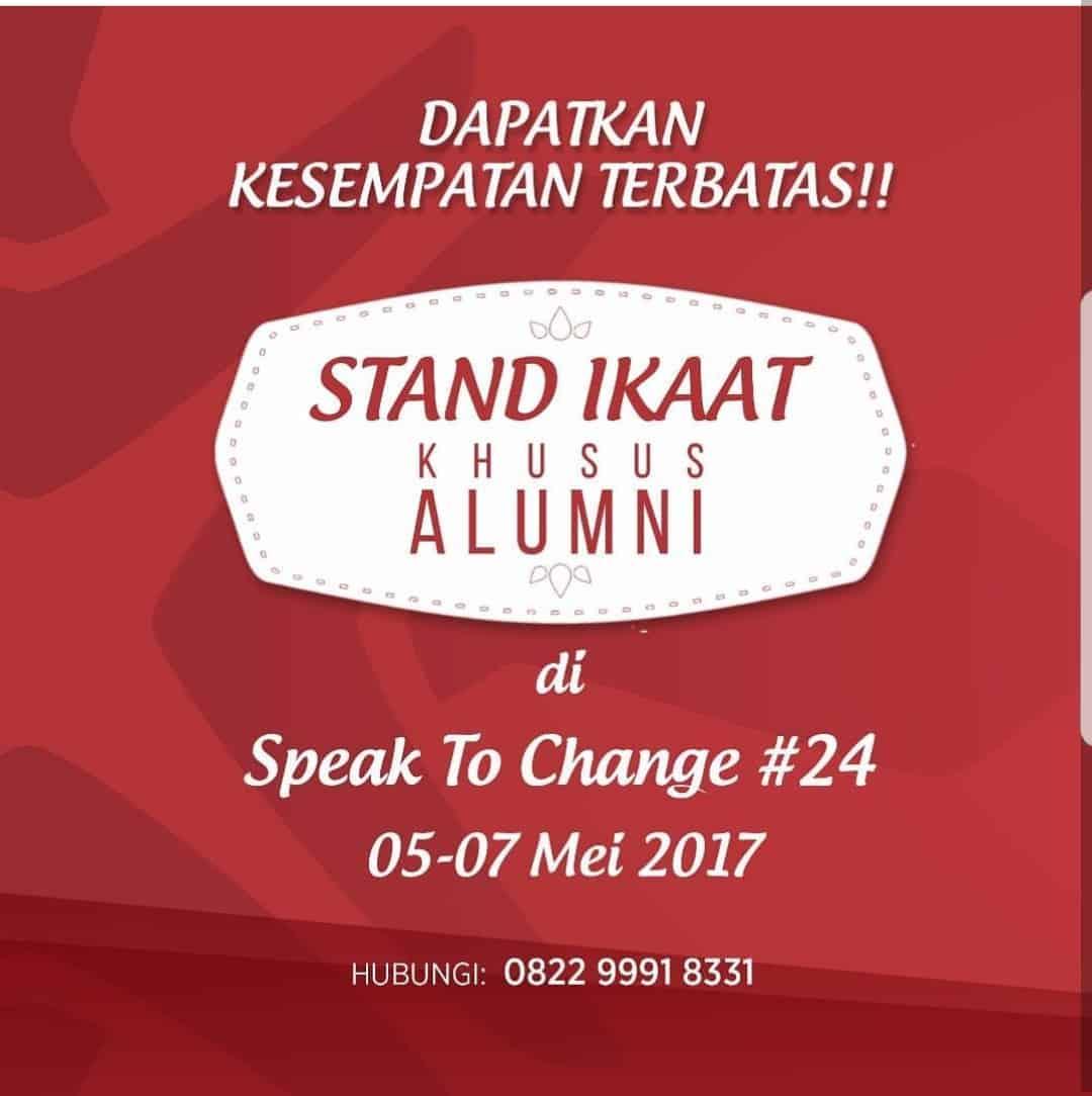 Sharing Ilmu - CORPORATE TRAINING INDONESIA