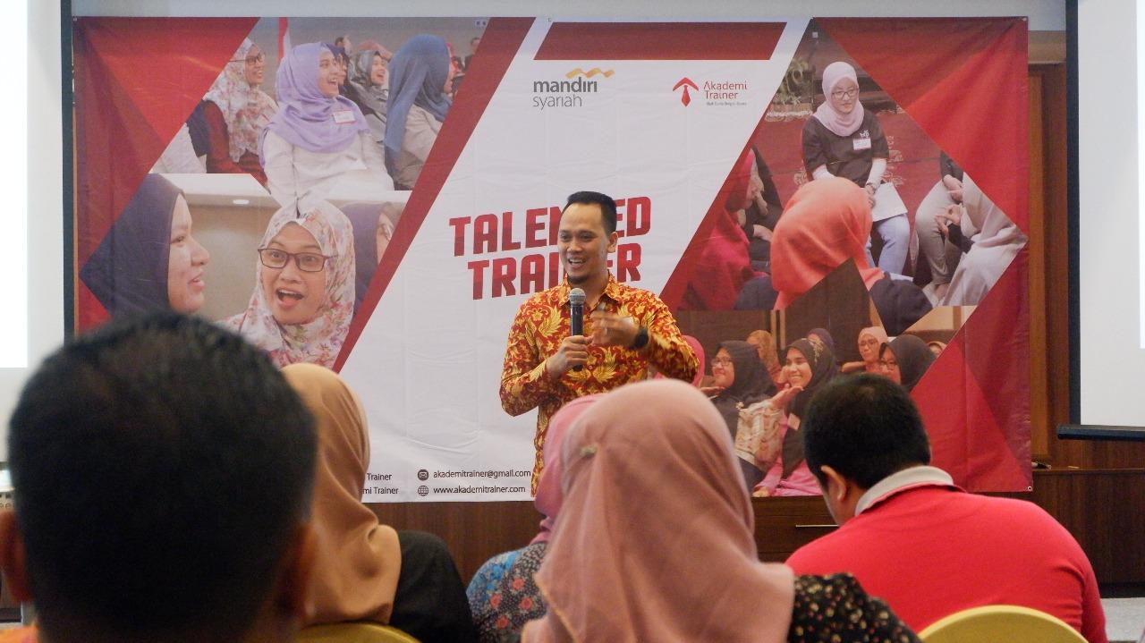 Berbicara Yang Berpengaruh Corporate Training Indonesia