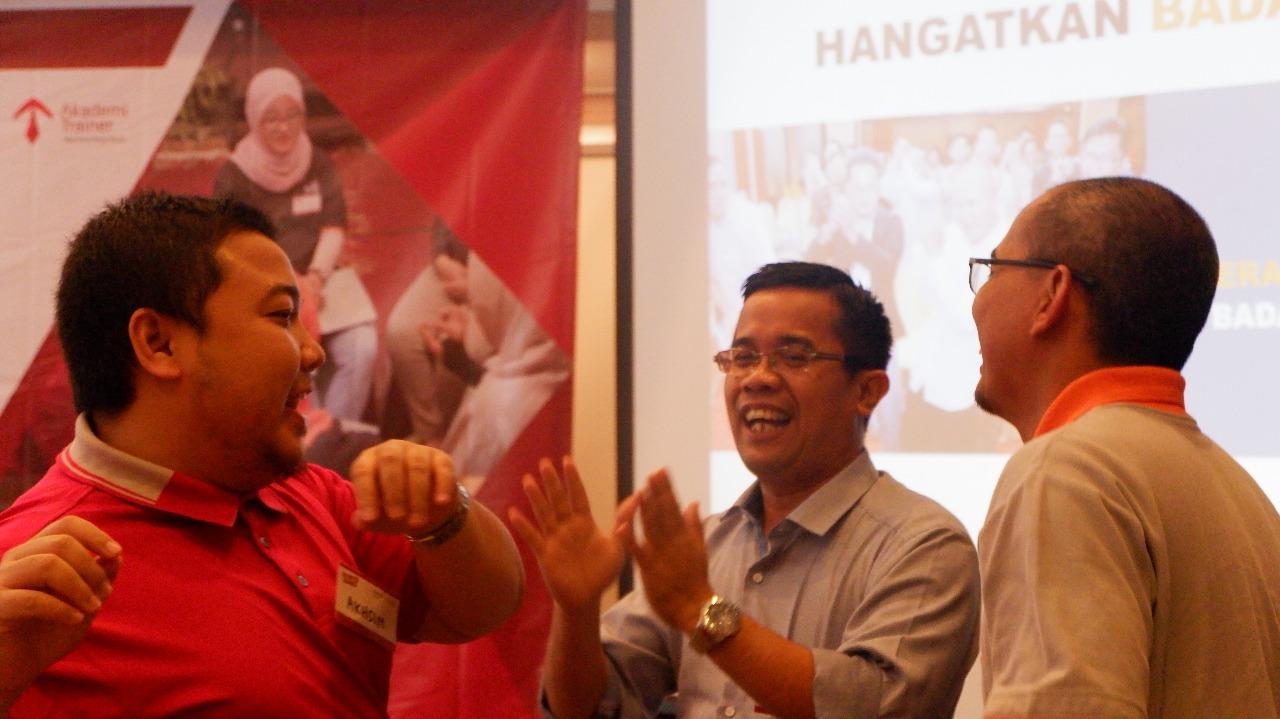 Berdayakan Karyawan Supaya Omzet Meningkat Corporate Training Indonesia