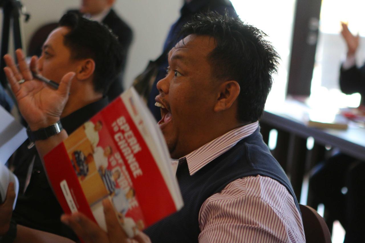 Keuntungan Membangun Engage Karyawan Bagi Perusahaan Corporate Training Indonesia