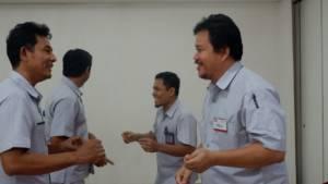 Speak To Change Toyota 1 - CORPORATE TRAINING INDONESIA