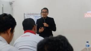 Speak To Change Toyota 5 - CORPORATE TRAINING INDONESIA