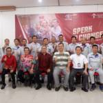 Speak To Change Toyota - CORPORATE TRAINING INDONESIA
