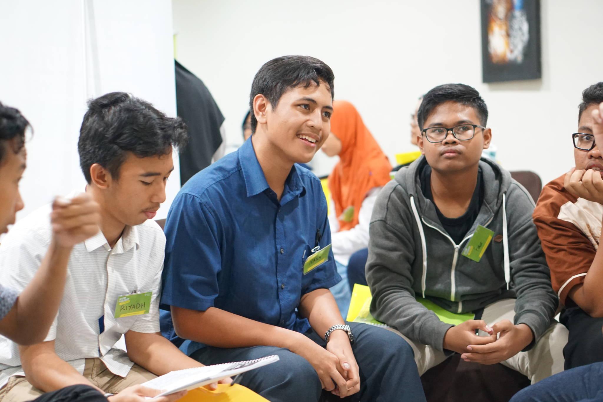 Cara Menjaga Produktivitas Karyawan Millenial - Corporate Training Indonesia