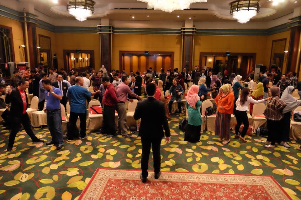 Mana Yang Lebih Utama Menurut Anda Corporate Training Indonesia