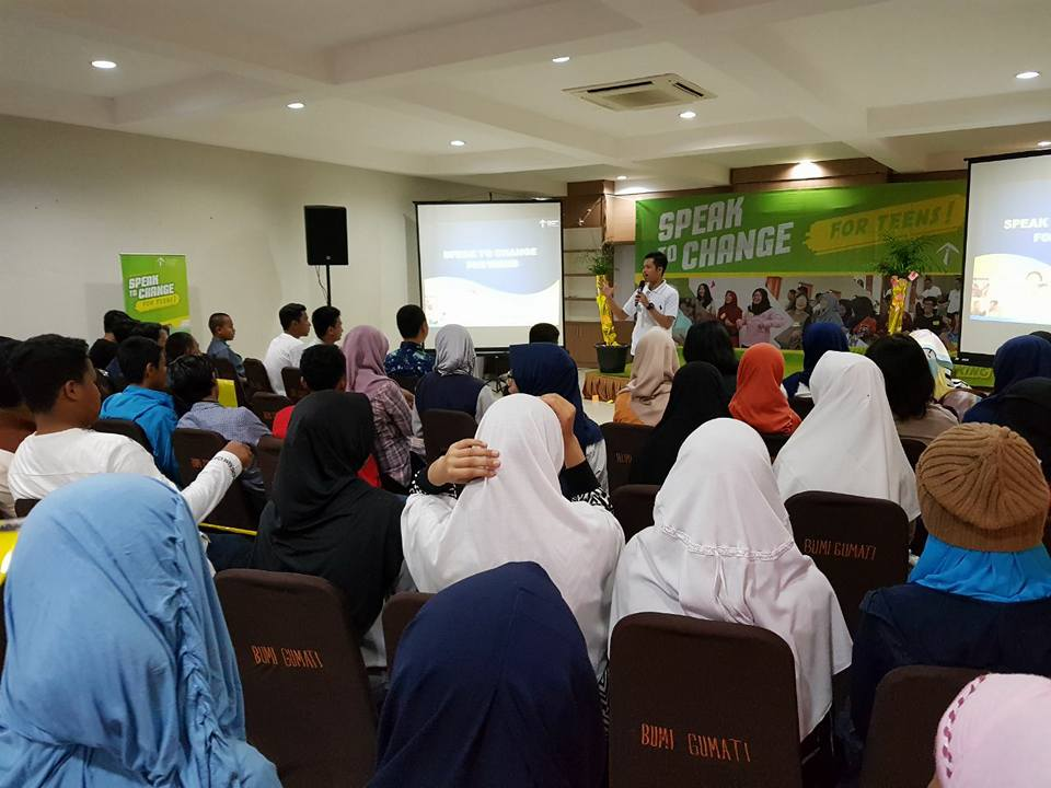 Memimpin Generasi Y - Corporate Training Indonesia