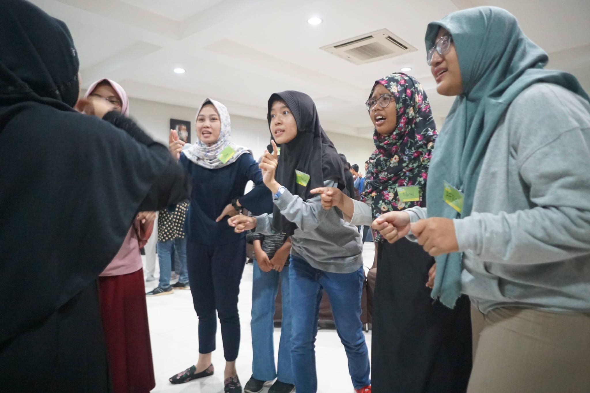 Siapkah Generasi Millenial Memimpin - Corporate Training Indonesia