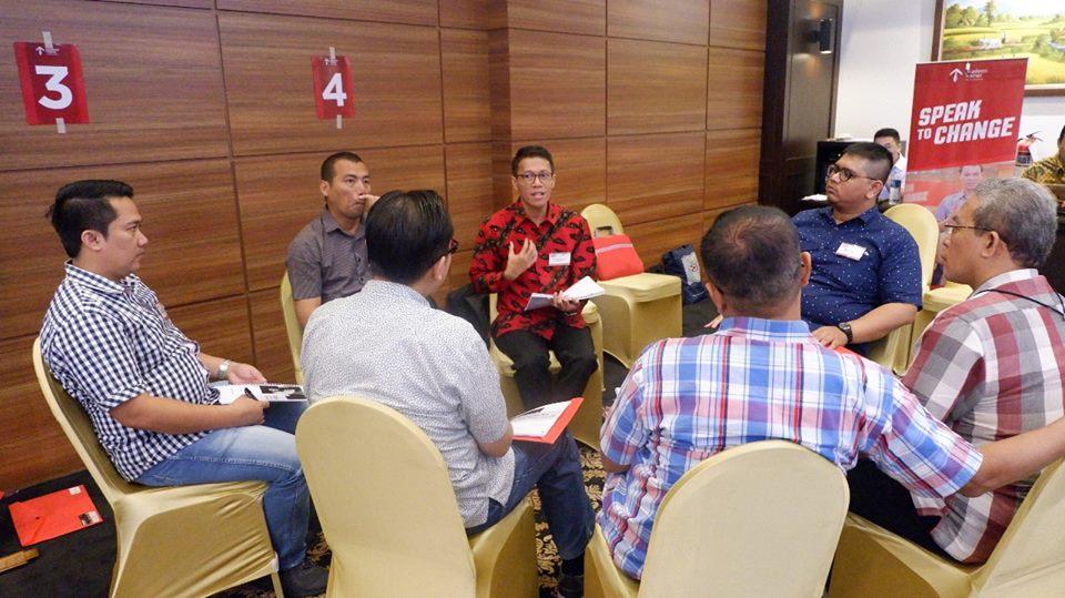 Tahukah Anda Inilah Yang Menyebabkan Produktivitas Perusahaan Turun - Corporate Training Indonesia