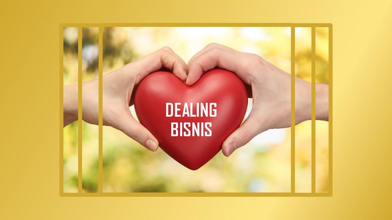 Kisah Cinta Yang Tak Mau Lagi Dealing Bisnis Corporate Training Indonesia