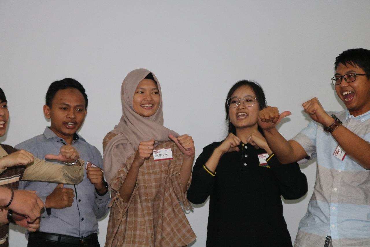 Menemukan Potensi Terbaik Karyawan Milenial - Corporate Training Indonesia