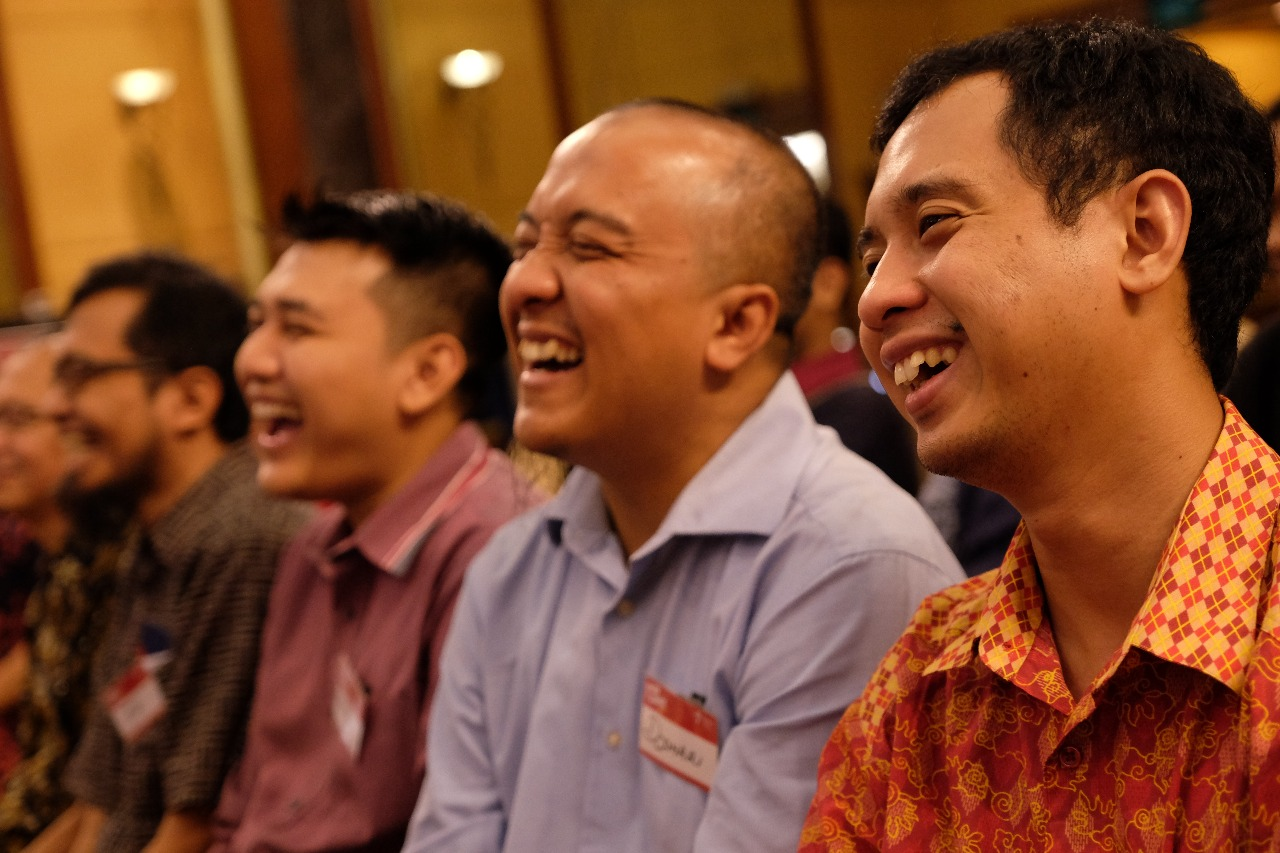 Skill Menggali Lebih Dalam Audiens Corporate Training Indonesia
