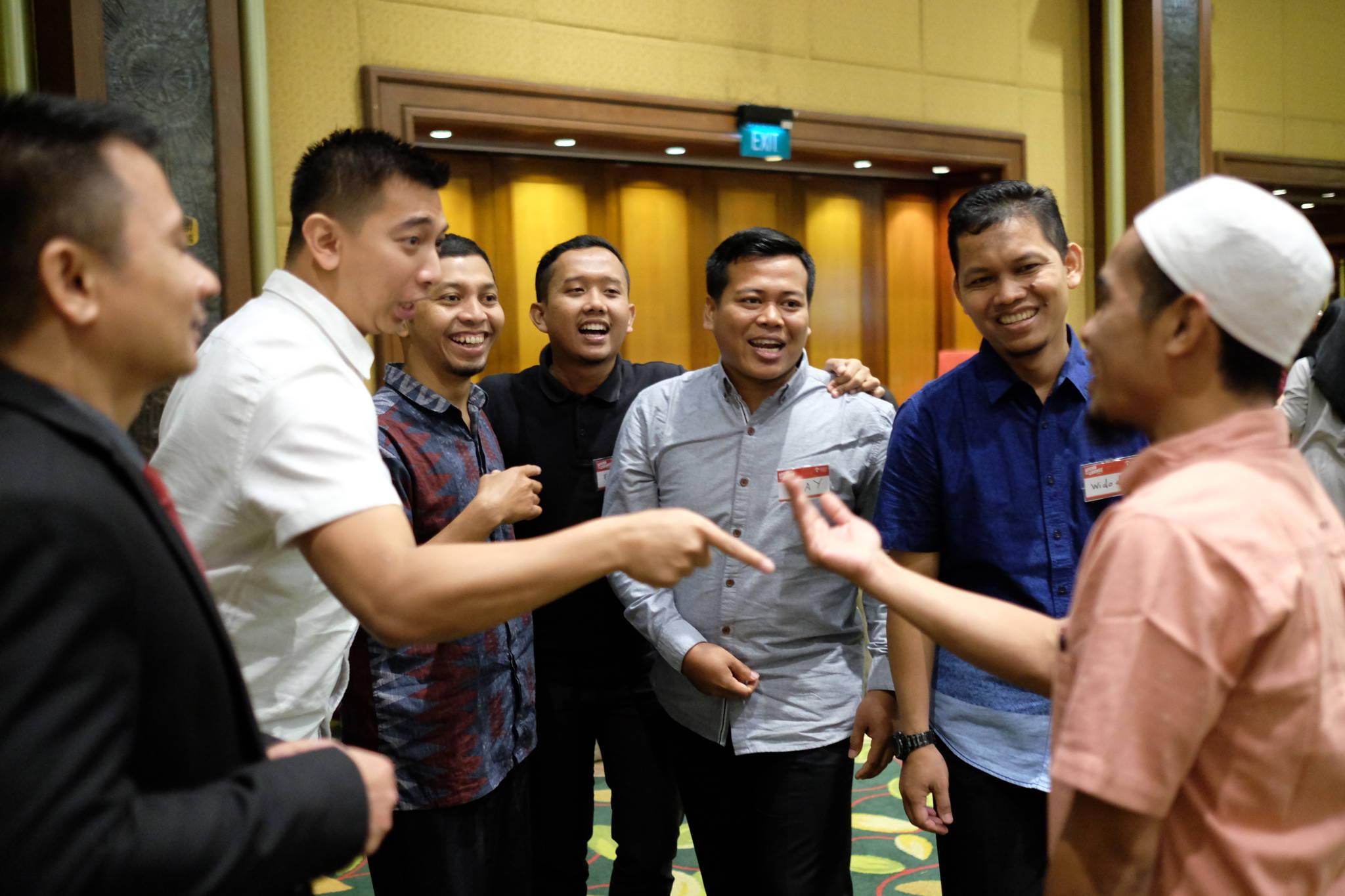 Wujudkan Event Impian Anda dengan SMART - Corporate Training Indonesia