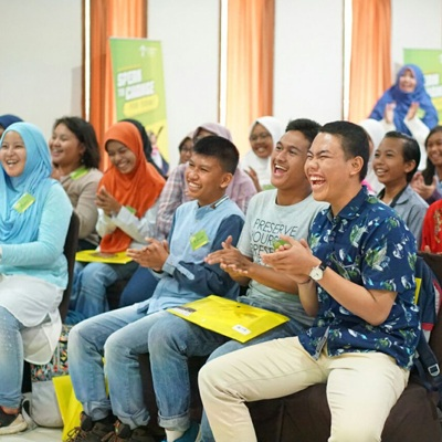 Public Speaking STC For Teens
