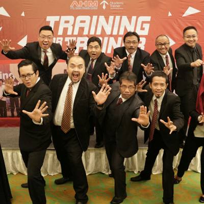 Training For Trainer Astra Honda Motor2