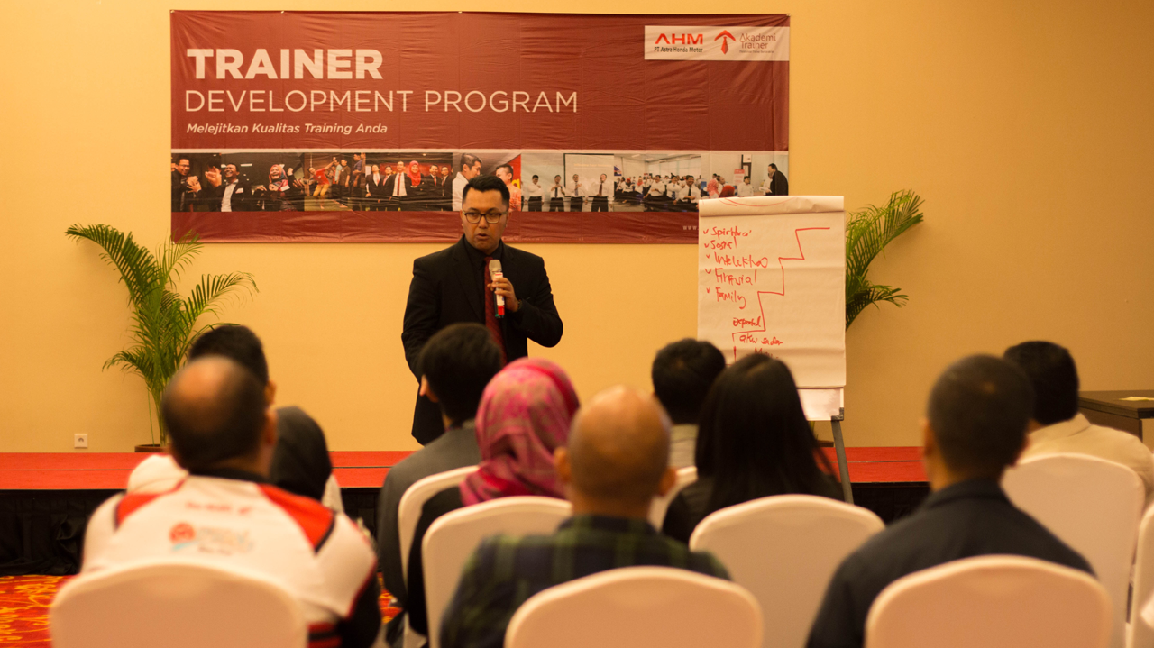 Training Development Program