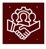 NETWORKING, Memperluas koneksi dengan bertemu orang-orang hebat beragam profesi