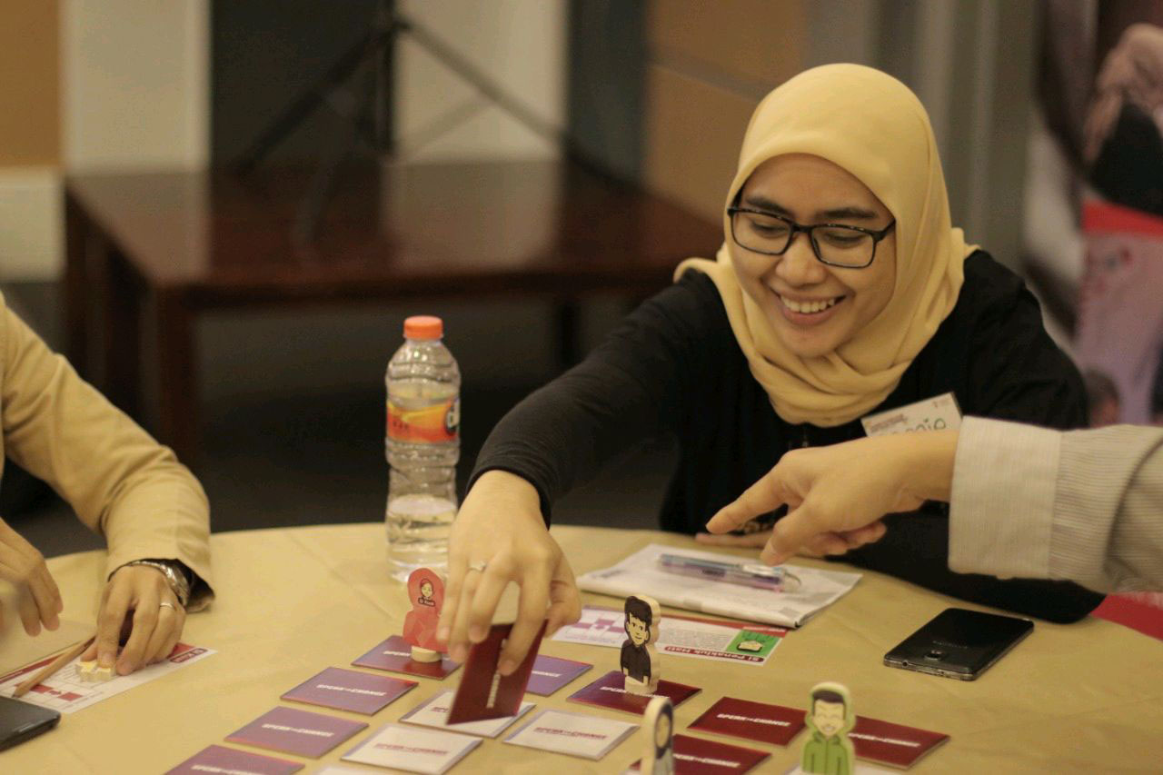 Boardgame Cafe Play & Get Insight-1