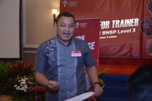 Training For Trainer BNSP | 0812 1331 710