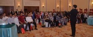 Pelatihan Public Speaking Terbaik di Indonesia
