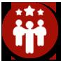 expert trainer icon